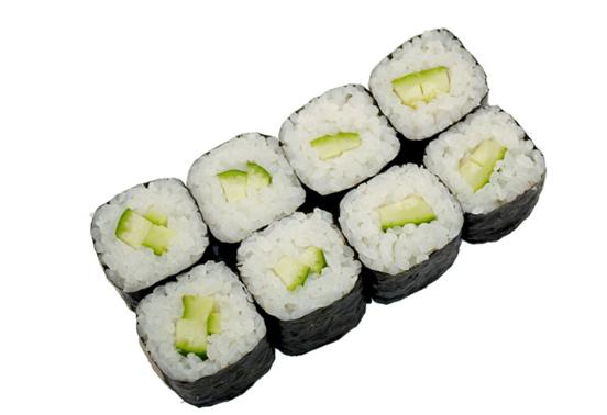 Суши в домашних условиях пошаговый рецепт