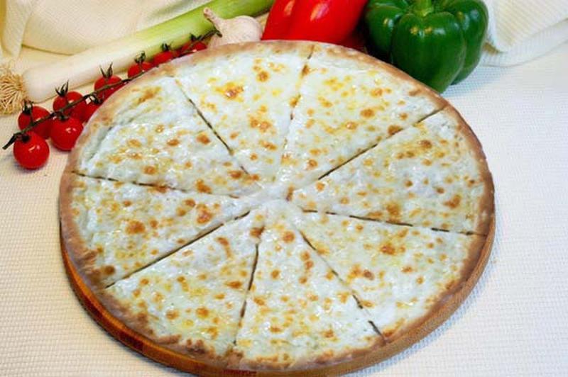 Сливочная основа для пиццы рецепт пошагово