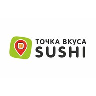 Точка вкуса Sushi лого