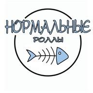 Нормальные роллы лого