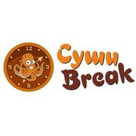 Суши Break лого
