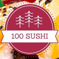 100 Суши