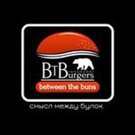 Доставка бургеров BtB burgers