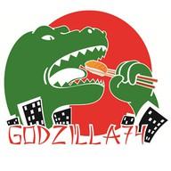 Godzilla74