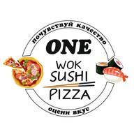Суши One