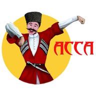 Асса лого