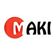 Маки лого