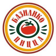 Базилико-пицца лого