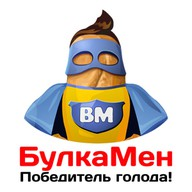 БулкаМен