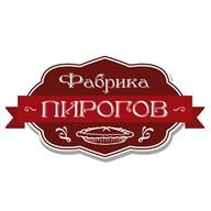 Фабрика Пирогов лого