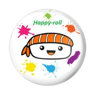Happy Roll