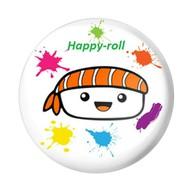 Happy Roll