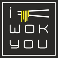 I Wok You Китайская лапшичная