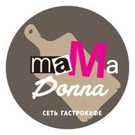 Мама Donna лого