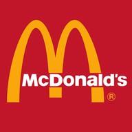 Чизбургер, картофель фри хм Фото