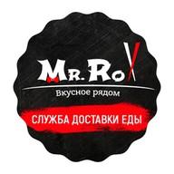 Mr.Roll