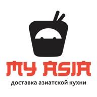 My Asia (Eda-Perm)