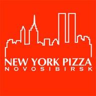 Доставка New York Pizza лого