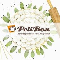 PeliBox Легендарные пельмени и вареники