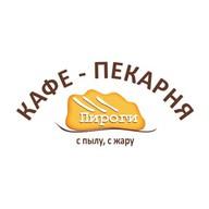 Венский пирог с творогом и вишней Фото