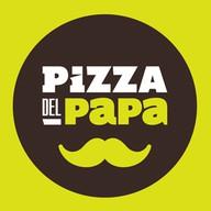 Пицца дель папа