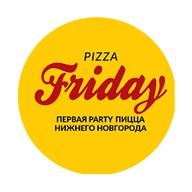 Пицца Friday