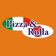 Pizza&Rolla