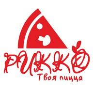 Пицца Рикко лого