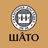 Шато лого