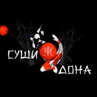Суши Дона лого