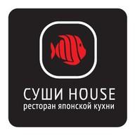 Суши House