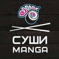 Суши Manga
