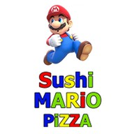 Sushi Mario Pizza