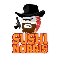 Sushi Norris