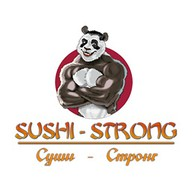 Sushi-Strong