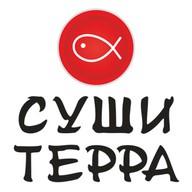 Суши Терра лого