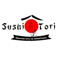 Sushi Tori лого