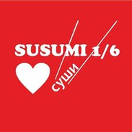 Susumi 1/6 суши