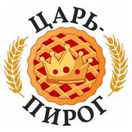 Царь-пирог лого