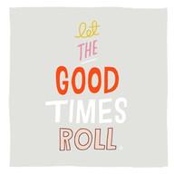 Good Roll