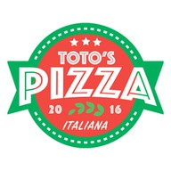 TOTO'S PIZZA