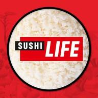 Sushi Life лого