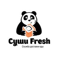 Суши Fresh