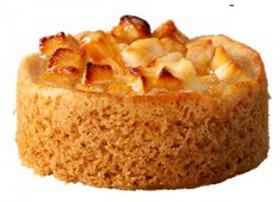 Яблочная тарталетка - Фото