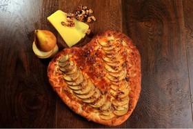 С сыром и грушей - Фото