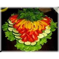 Овощное ассорти (предзаказ) Фото
