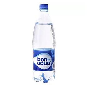 Газированная вода БонАква - Фото
