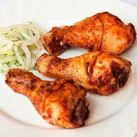 Голень куриная - Фото