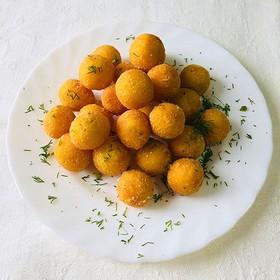 Картофельные шарики фри - Фото