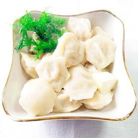 Пельмени отварные со сливочным маслом - Фото